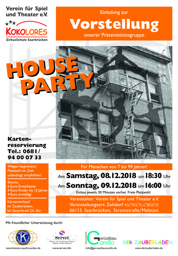 Flyer-HOUSEPARTY_RZ